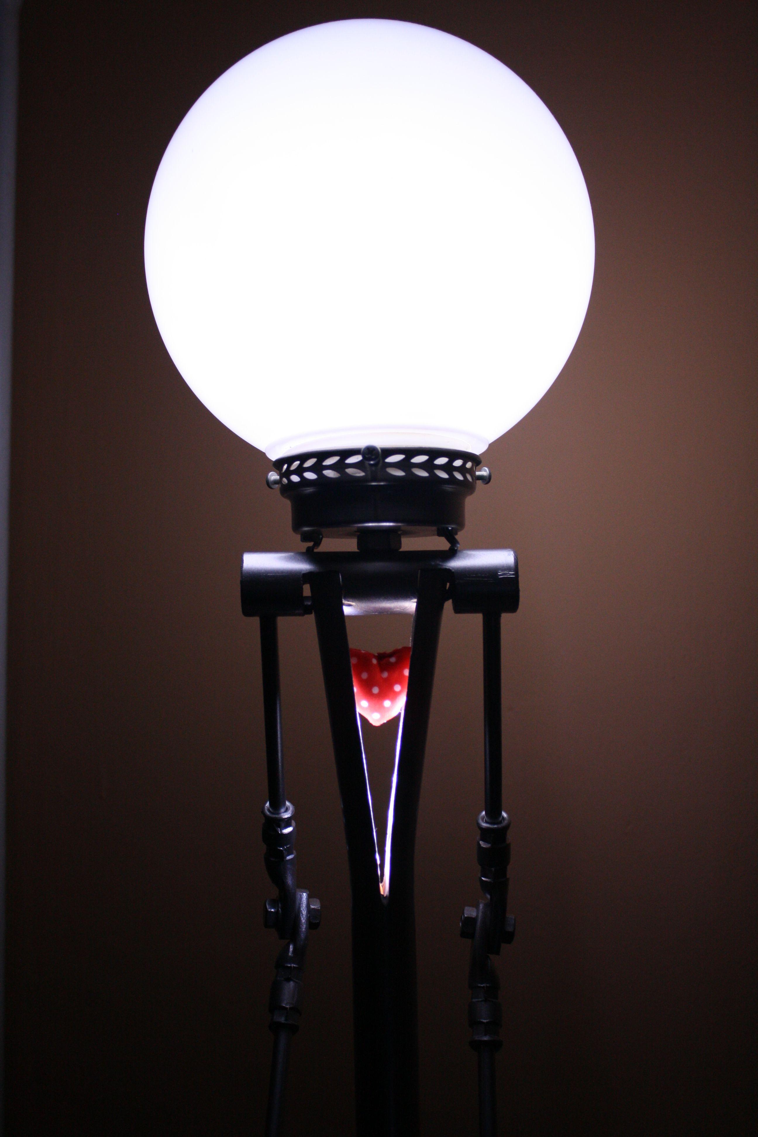 The secret life of lights