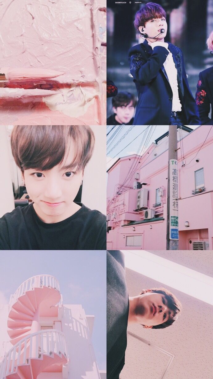 bts aesthetic wallpaper made by me • reblog / like if you