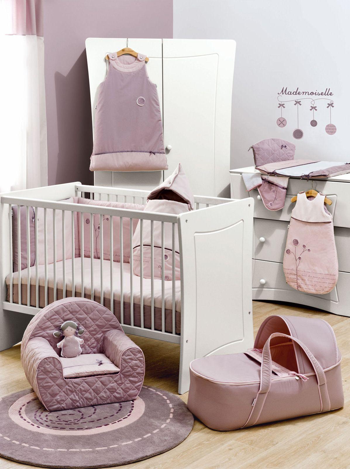 Chambre b b fille chambre bebe bb pinterest b b et arm e for Catalogue vertbaudet chambre bebe