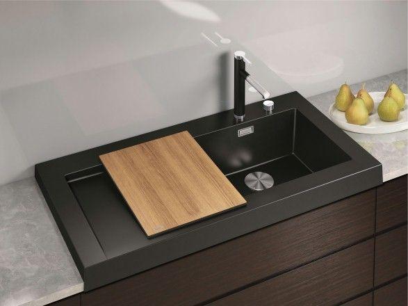 Architektur für die Küche | BLANCO | spülbecken | Pinterest | Produkte | {Spülbecken küche 72}