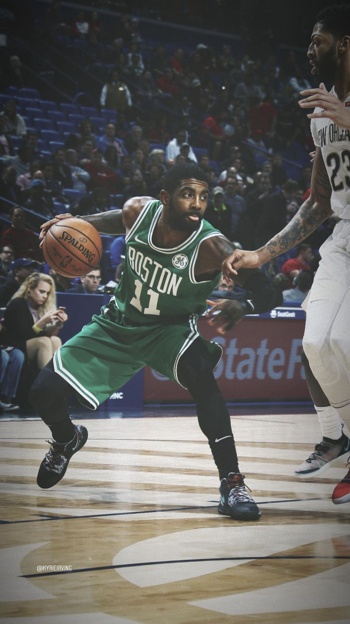 Pin By Malena On Kyrie Irving Kyrie Irving Celtics Basketball Players Nba Basketball Pictures