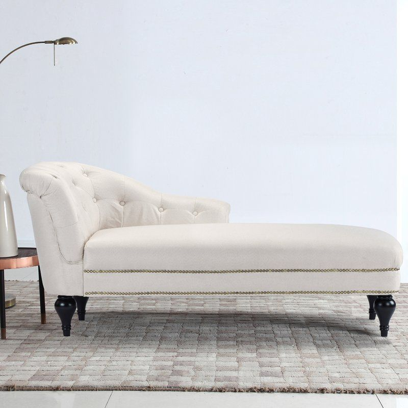 Hollain Chaise Lounge Chaise Lounge Storage Chaise Lounge Chaise