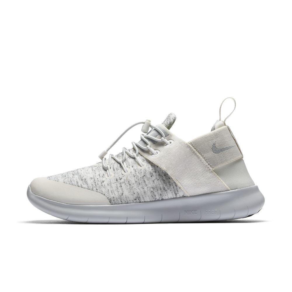 d29b8dce7f4 Nike Free RN Commuter 2017 Premium Women s Running Shoe Size 10.5 (Cream)