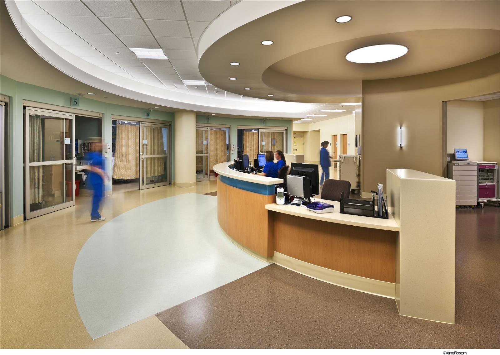 Lodi Memorial Hospital, South Tower