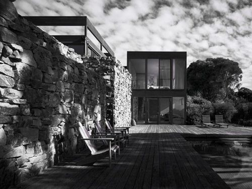 Whitehall Road Residence, Flinders | B.E Architecture