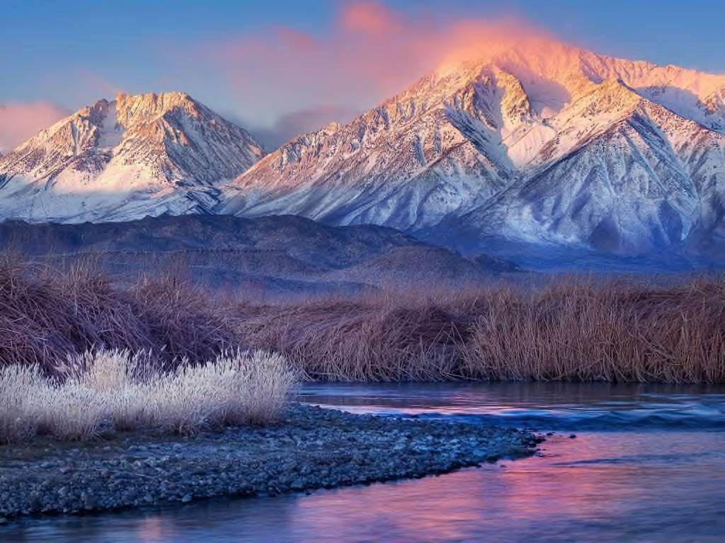 Mountains Nature Mountains Lake Mountain Sky Wallpapers 4k For Hd