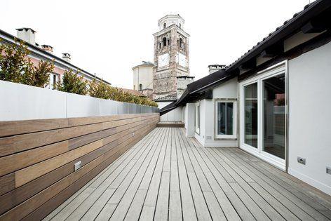 Casa AU, Cuneo, 2014 - piustudio architetti associati