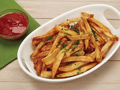 French Fry Recipe Power Airfryer Xl In 2019 Power Air Fryer Recipes Air Fryer Recipes