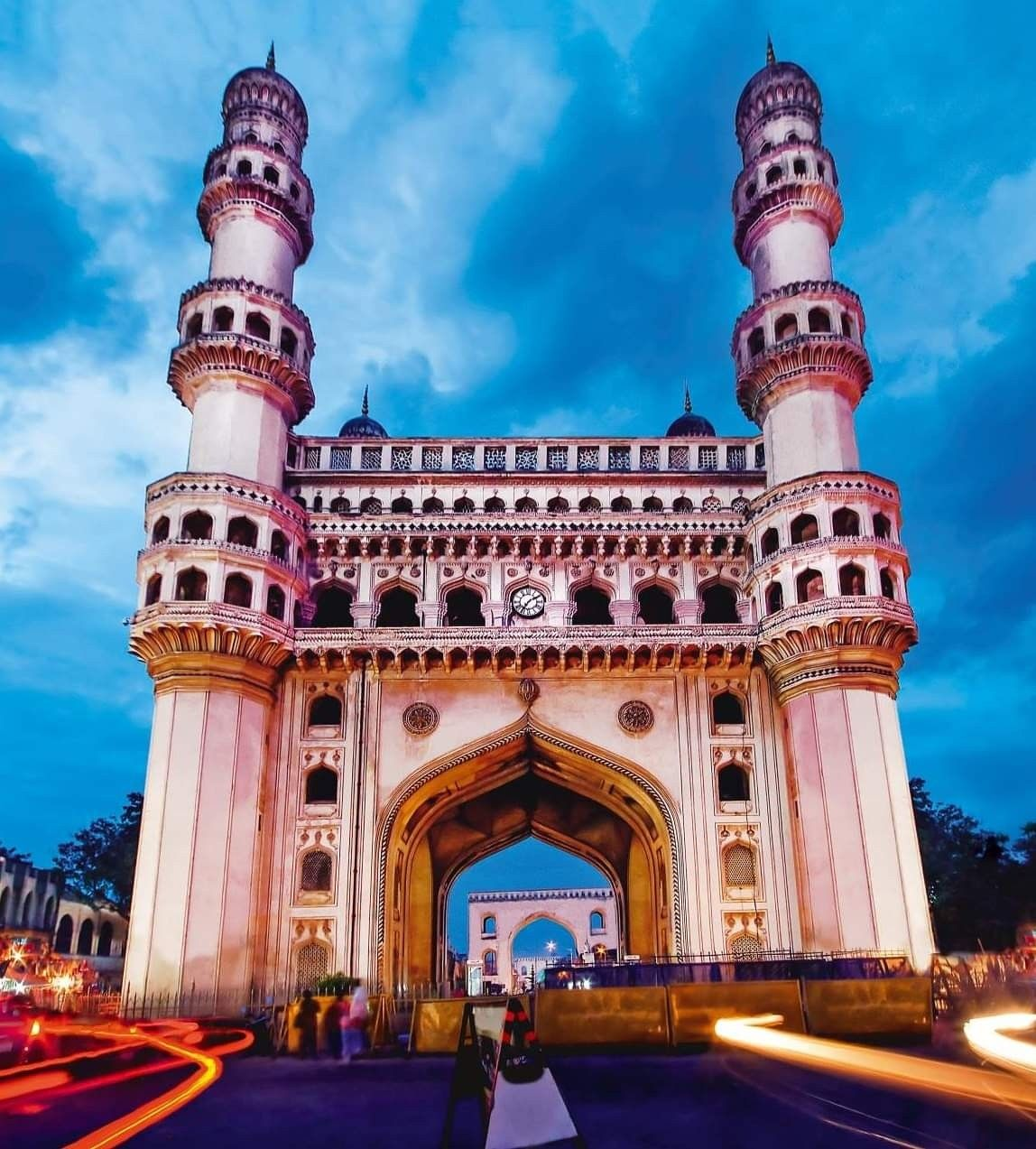 Visit Hyderabad Incredible India India Travel Tourist Places