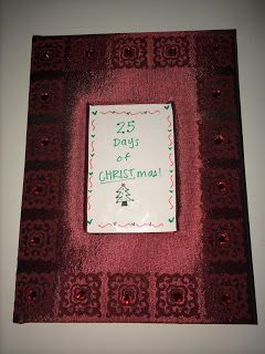 25 Days of CHRISTmas- Missionary Christmas Gift | 25 days ...
