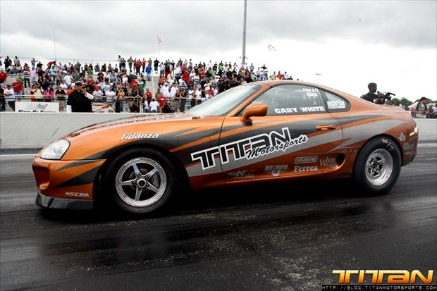 22e0d14f3f0e Titan motorsports drag racing supra