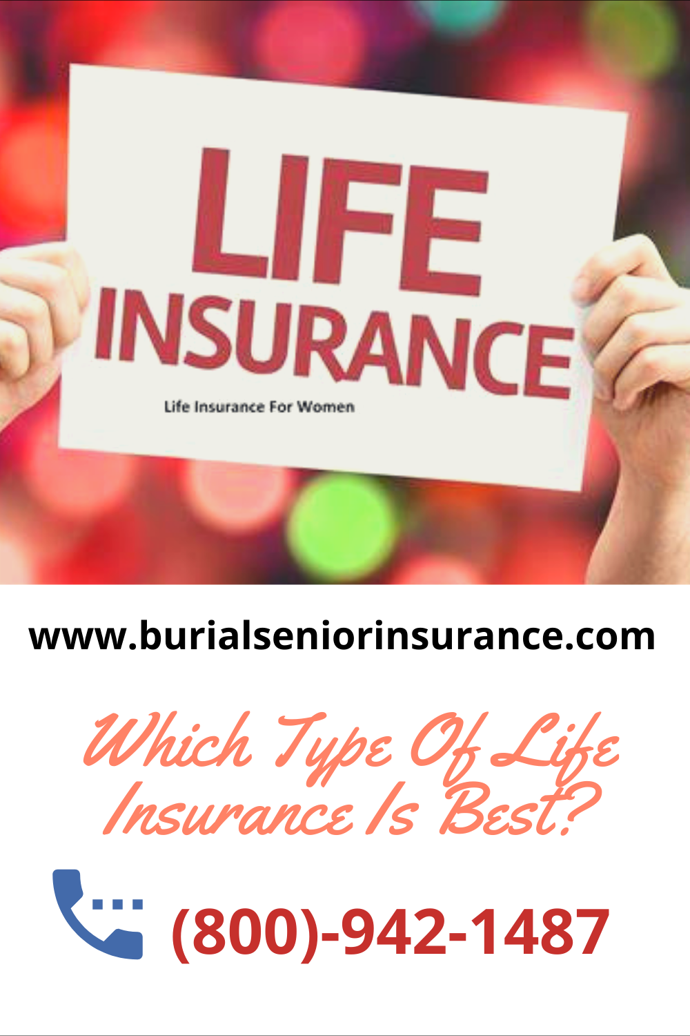 Which Type Of Life Insurance Is Best? in 2020 Life