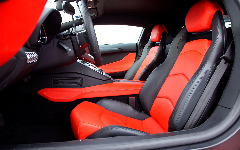 2015 Lamborghini Murcielago Interior 2012 Lamborghini Aventador Lp