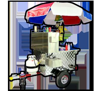 Hot Dog Cart Google Search In 2020 Hot Dog Cart Hot Dogs Cart