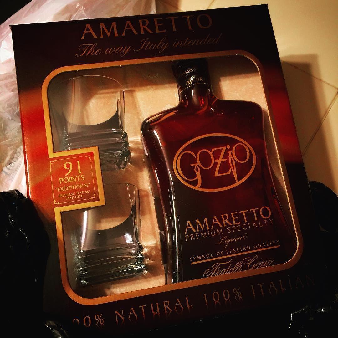 "Nothing says ""holiday season"" like a cheap liquor gift set ..."