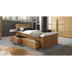 Photo of Reduced storage space beds