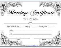 making free certificates