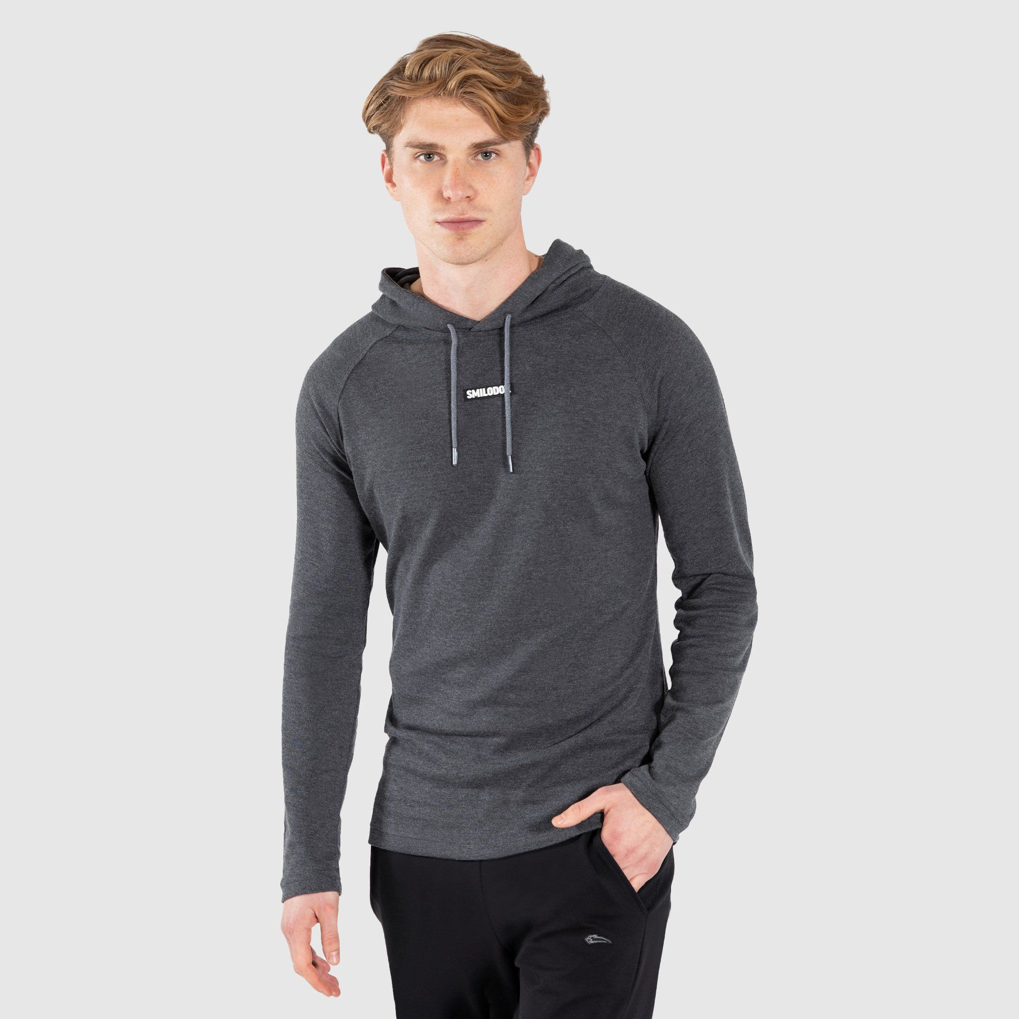 Hoodie Fallout - Anthrazit / 3XL