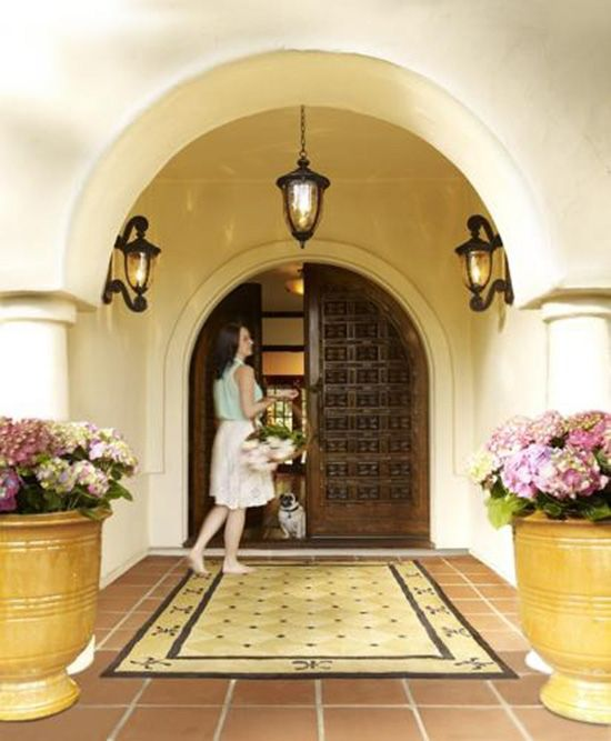 Spanish Style Outdoor Lighting Digihome | Project Spain ...