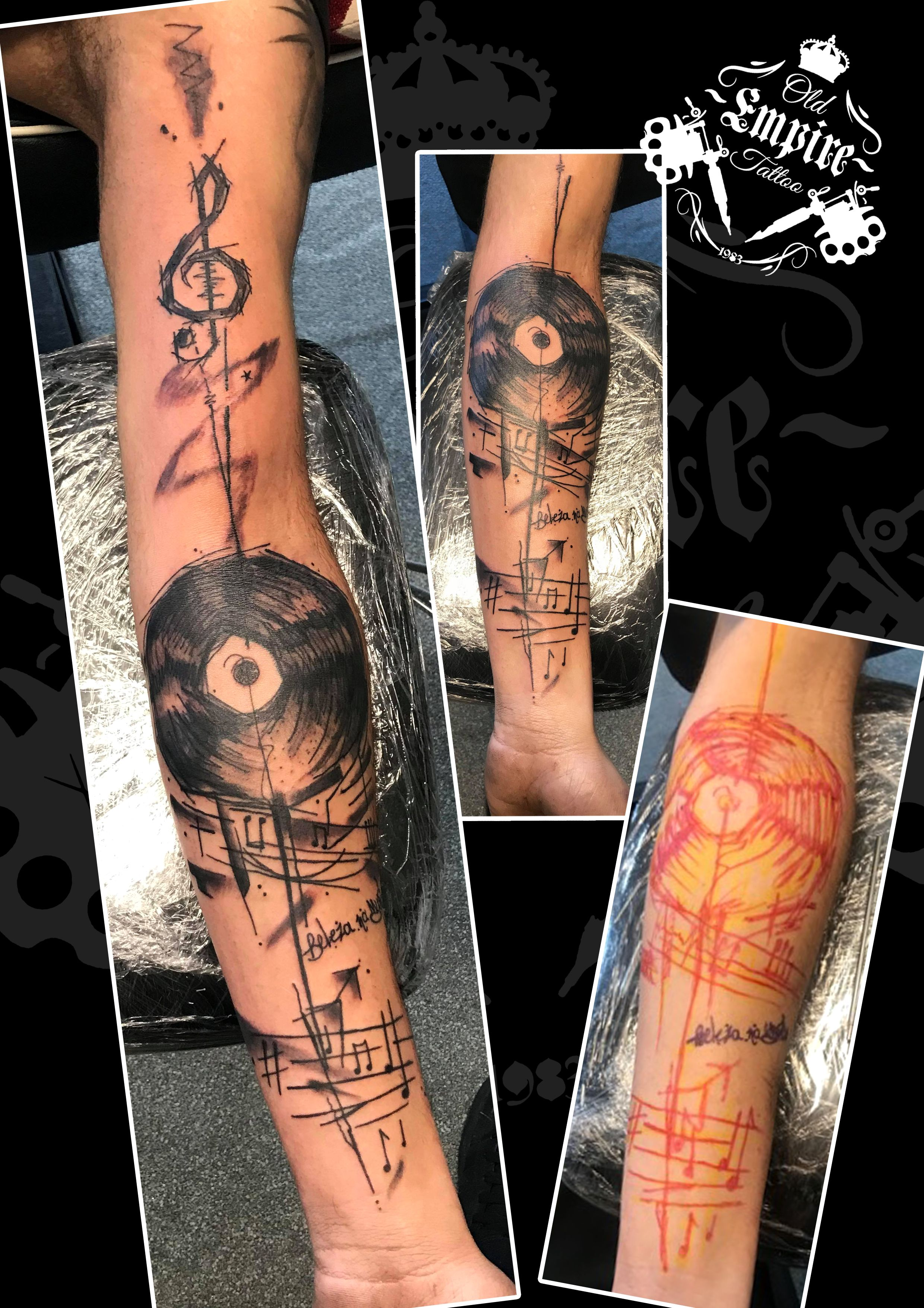 Belezanamusica Beautyinmusic Had Fun Doing This Cool Freehand