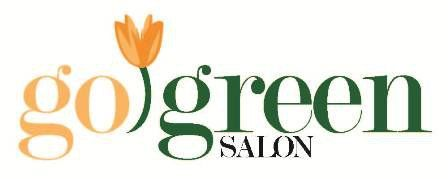 Go Green Salon Assistant Cosmetologist Receptionist Salon