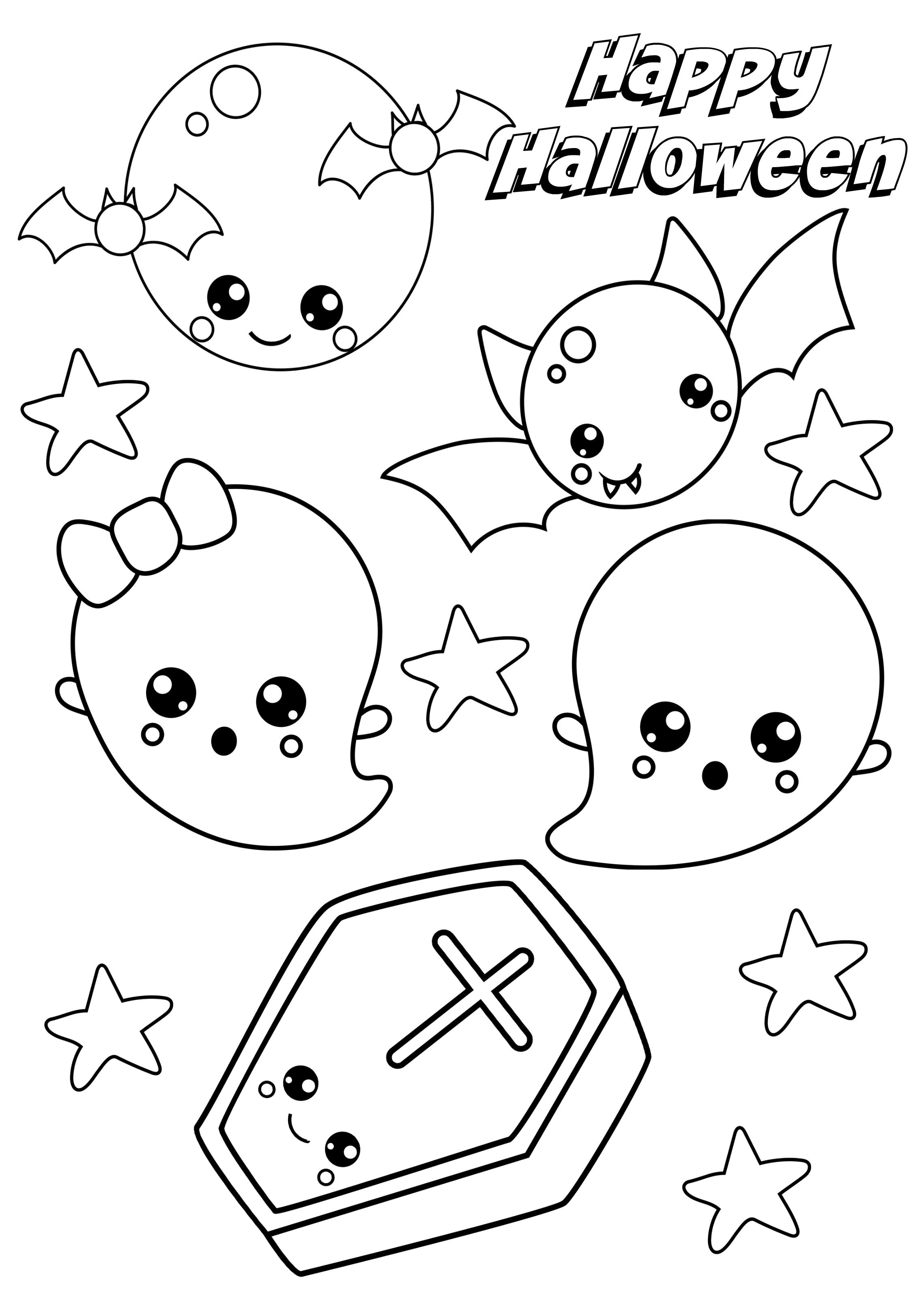 Colouring In 1 Jpg 2278 3222 Cute Coloring Pages Halloween Drawings Halloween Coloring Pages