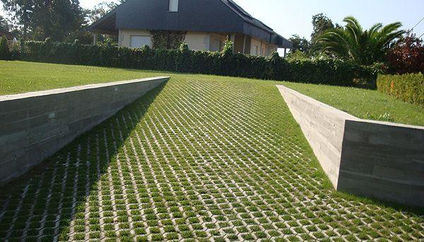 Pin de 3a pisos y revestimientos en l nea jard n y - Pavimentos para jardines ...