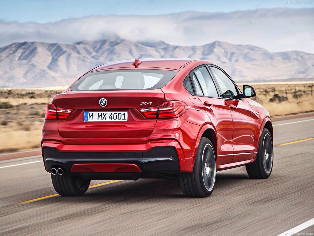 Think of the 2015 bmw as an suv but with a sleek four door hatchback body think of the bmw as another bright idea from the german automaker a way to use
