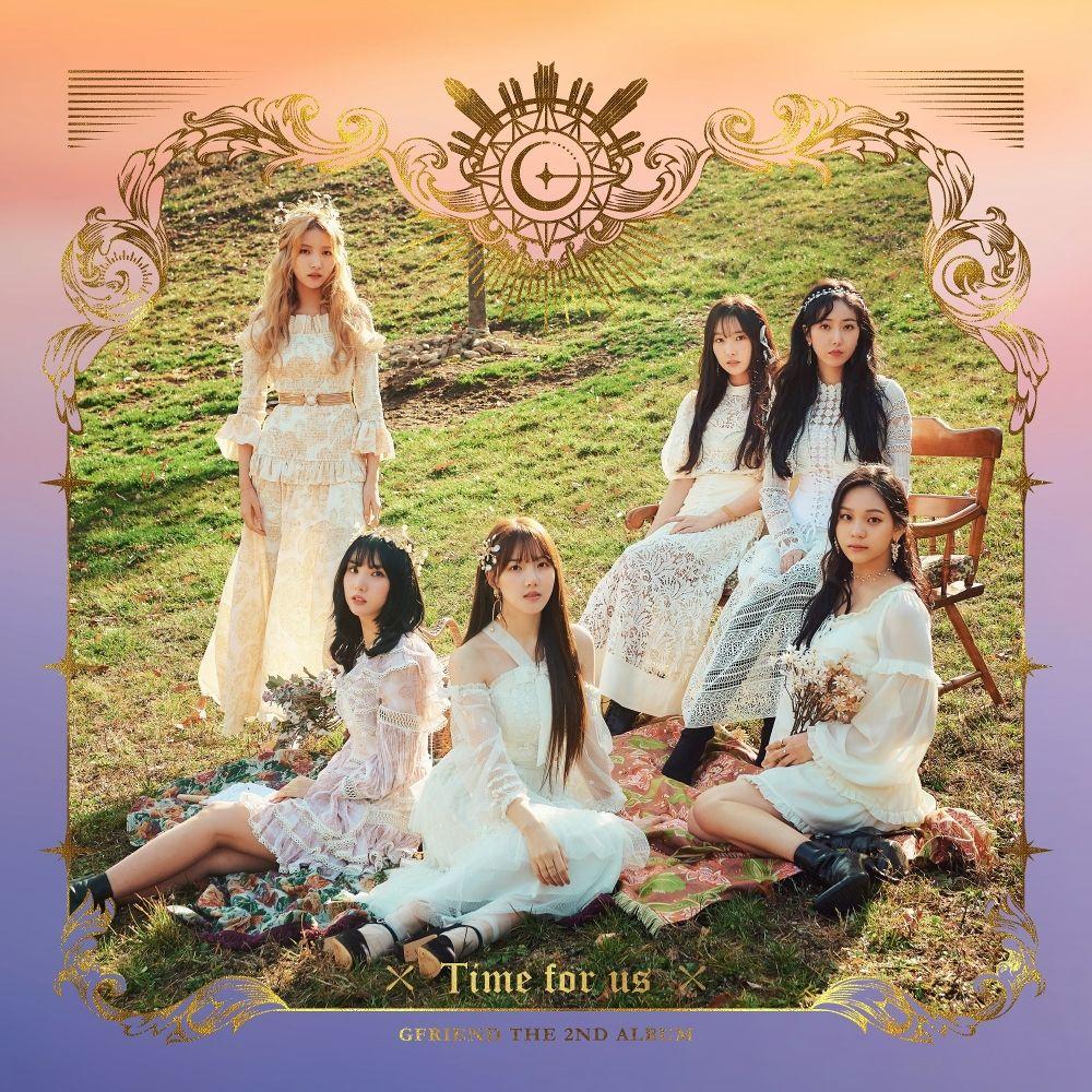 Download GFRIEND - Sunrise Album Time for us MP3 | matikiri