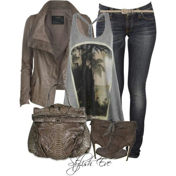 Love this outfit <33