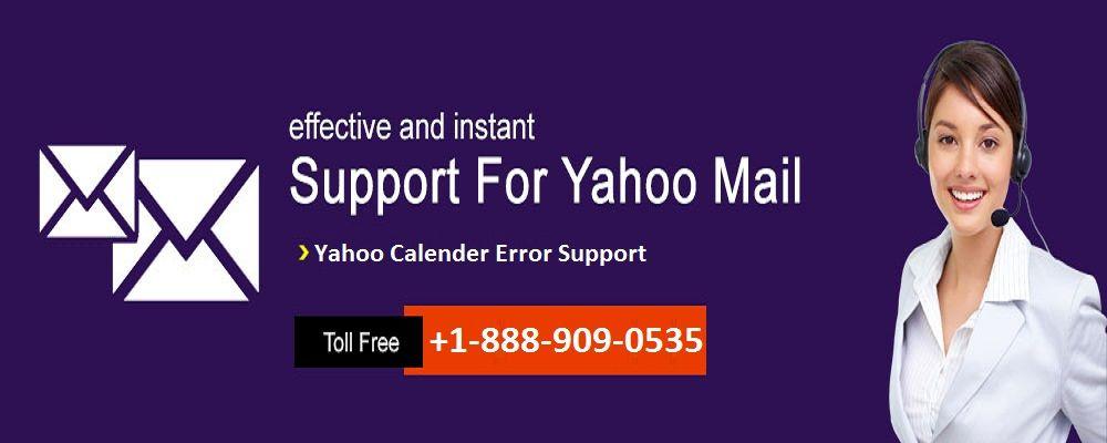 How To Fix Yahoo Calendar Error Code 1111 Call 1 888 909 0535 For