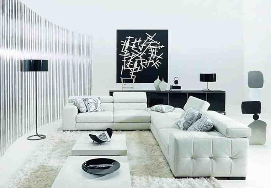 Moderne huisinrichting mooie inrichting huis huis inspiratie
