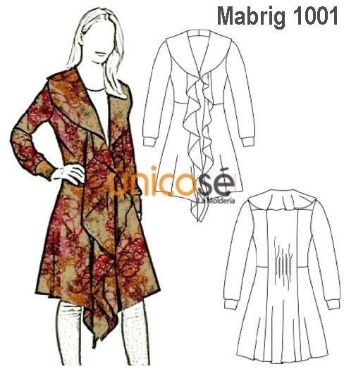 Mabrig 1001 www.unicose.net