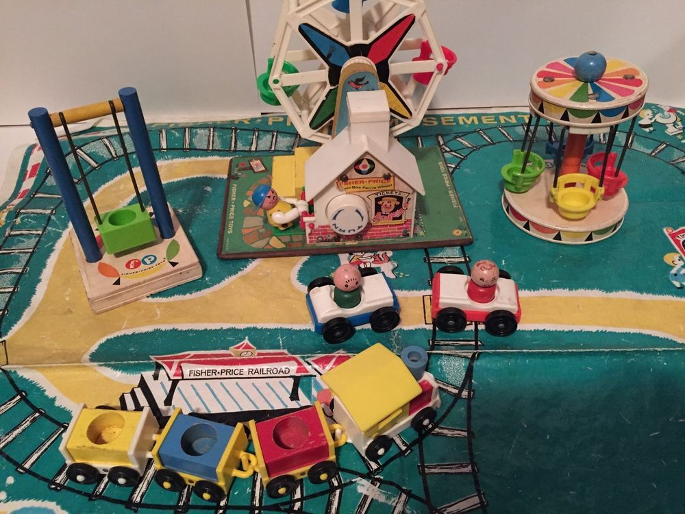 Us 105 00 Used In Toys Hobbies Preschool Toys