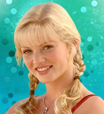 Rikki Chadwick Picture - H2O | Nickeloden.com | Pinterest