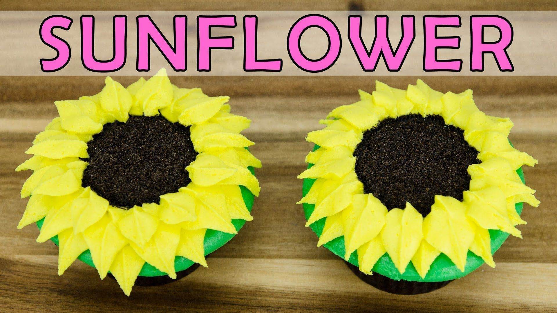 Sunflower Cupcakes: How to Make by Cookies Cupcakes and Cardio #sunflowercupcakes Sunflower Cupcakes: How to Make by Cookies Cupcakes and Cardio #sunflowercupcakes Sunflower Cupcakes: How to Make by Cookies Cupcakes and Cardio #sunflowercupcakes Sunflower Cupcakes: How to Make by Cookies Cupcakes and Cardio #sunflowercupcakes