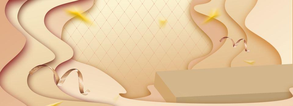ذهبية الغلاف الجوي المجهرية قطع الورق الخلفية Microcube الرياح قطع الورق خلفية Valentine Background Geometric Background Golden Background