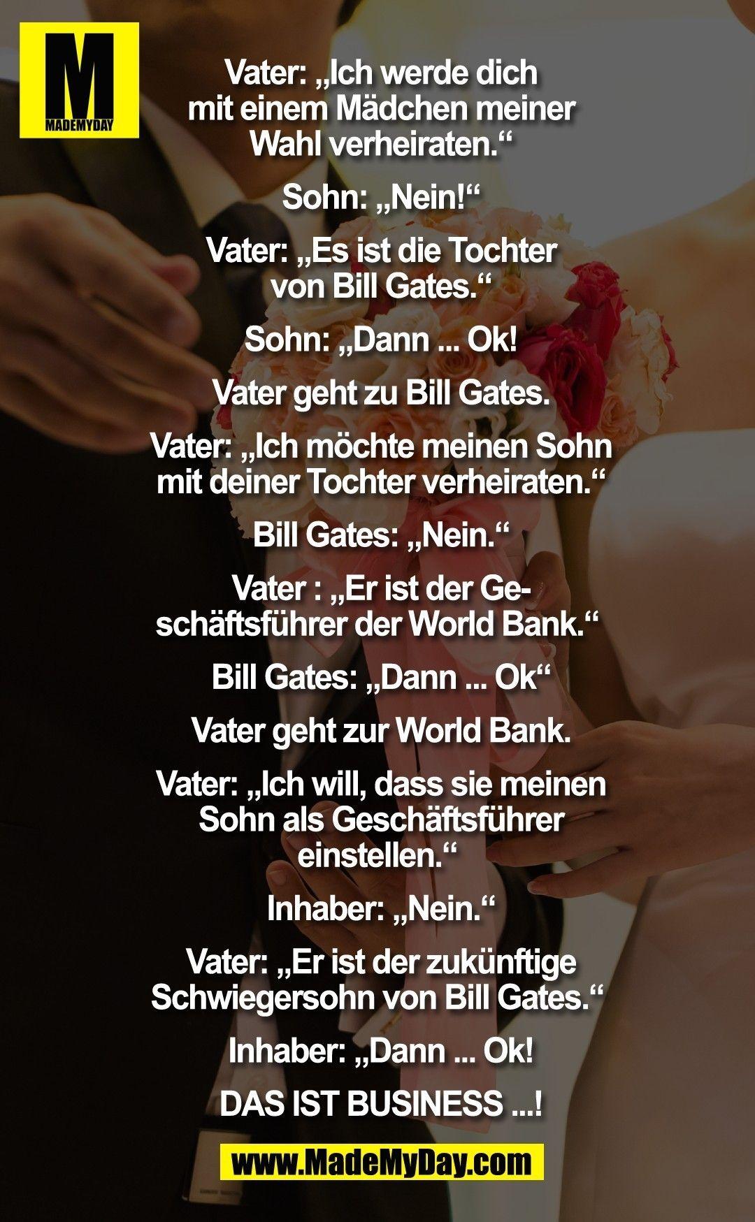 Pin Von Julia Schulz Auf Made My Day Lustige Spruche Witzige