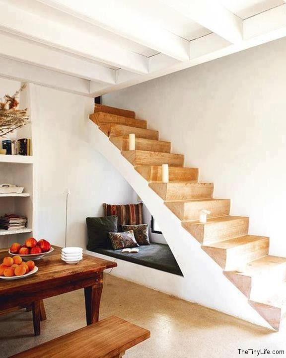 Brilliant 17 Best Images About Small Space Ideas On Pinterest Paint Brands Largest Home Design Picture Inspirations Pitcheantrous