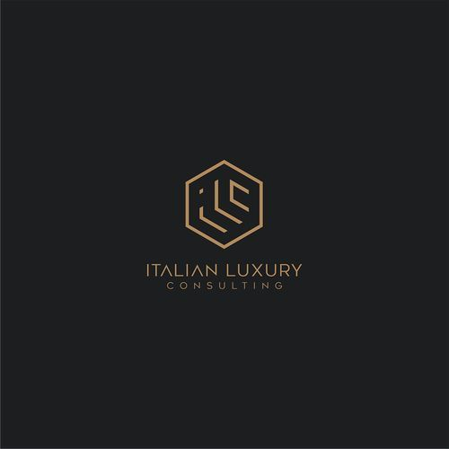 Designs create a luxury logo for a top level consulting for Luxury design consultancy