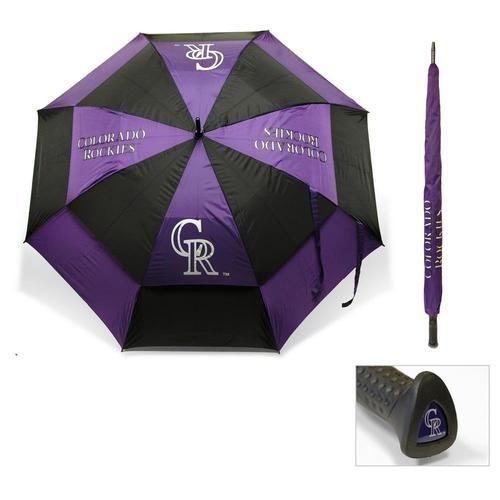 Colorado Rockies Large Golf Umbrella