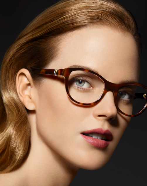 b1695f60473de Cartier lance sa collection de lunettes Trinity