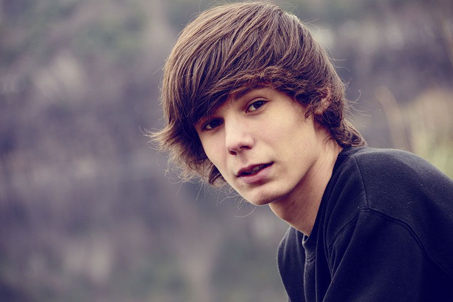70 coolest teenage guy haircuts to look fresh 70 coolest