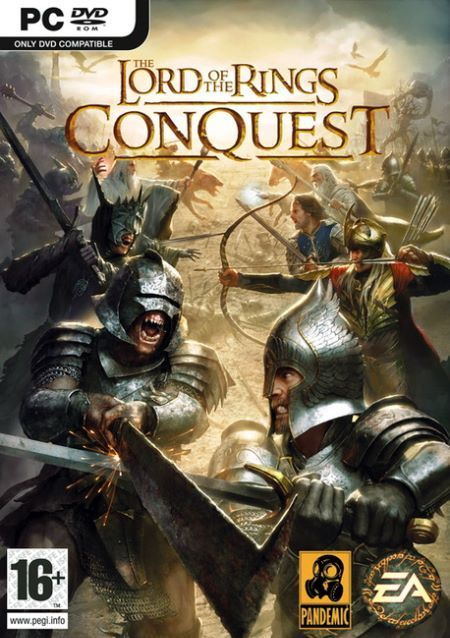 The Lord Of The Rings Conquest Torrent Indir Torrent Oyun Indir Torrent Full Oyun Oyun Yukle Torrent Download Te Lord Of The Rings Lord Electronic Art
