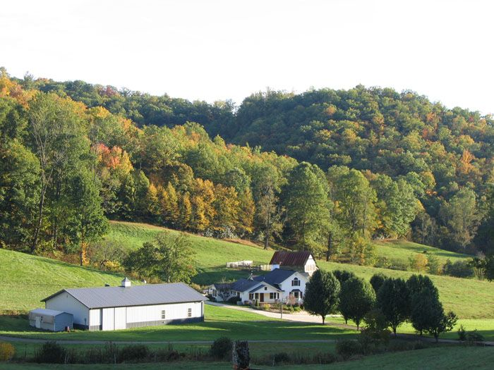 Most Beautiful Farmhouses In The World