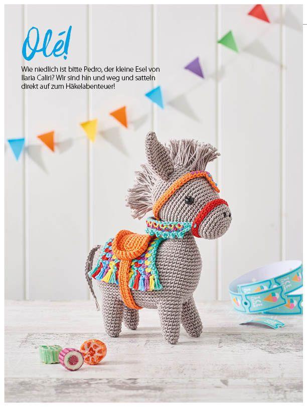 Simply Häkeln Heft 052017 Pinterest Crochet Tricot Et Couleurs