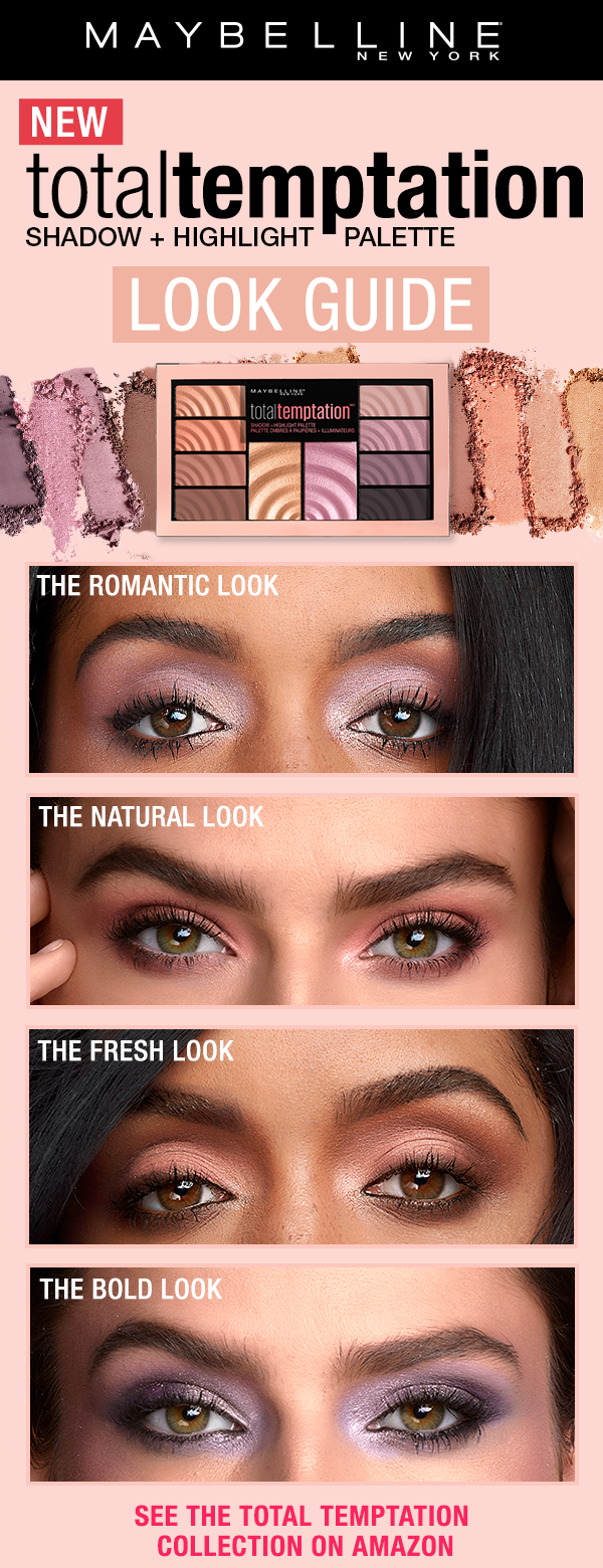 27be8447901 Draw attention to your eyes with bold and indulgent definition. Maybelline's  makeup palette features eight eyeshadows and two highlighters to create  your ...