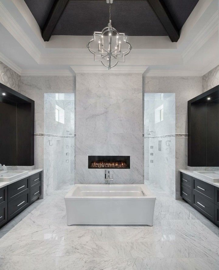 luxurytoilet | Homes | Pinterest | Master bathrooms, Bath and House ...