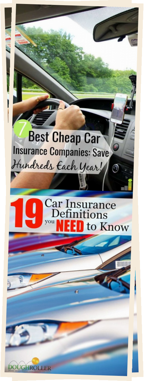 The 7 best cheap car insurance companies save money and ...