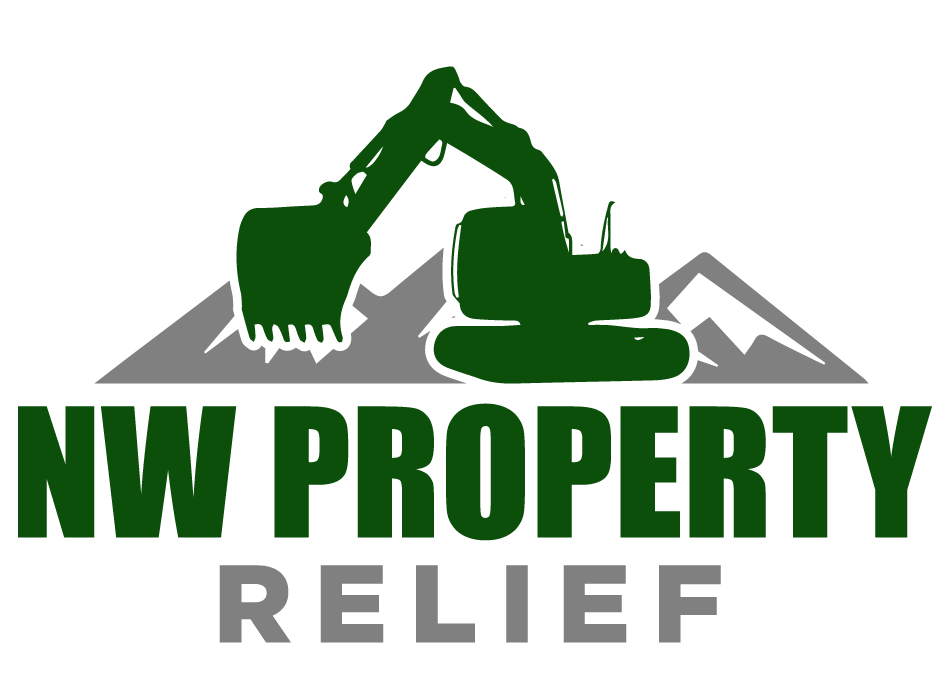 Nw Property Relief Announces They Are Open For Business And Launching A New Website In Vancouver Wa In 2020 Demolition Service Business Content Moving On In Life